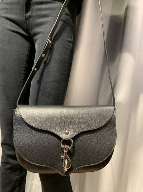 Rebecca Minkoff New Big Crossbody Pebble