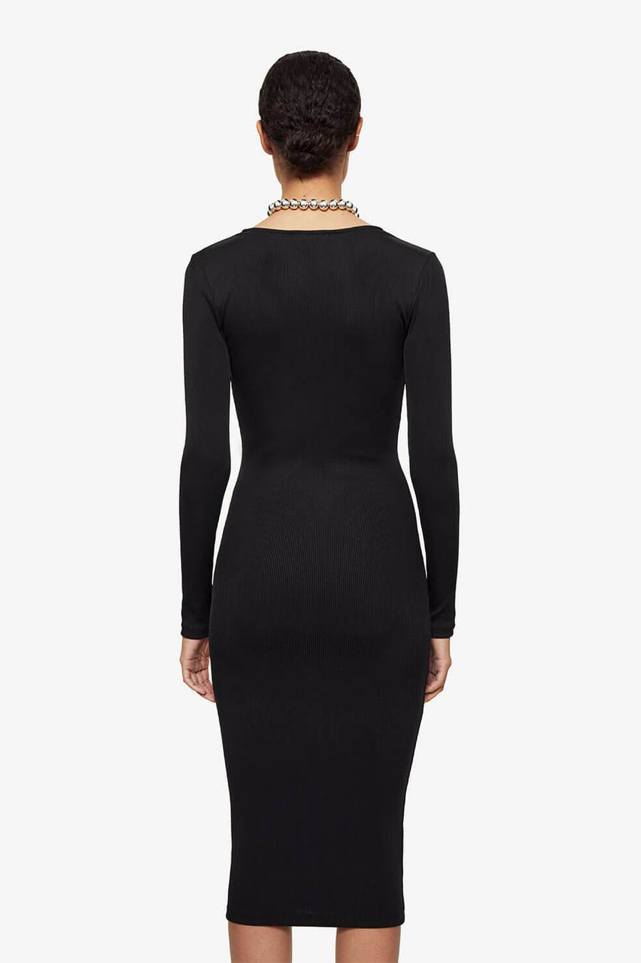Montana Dress black